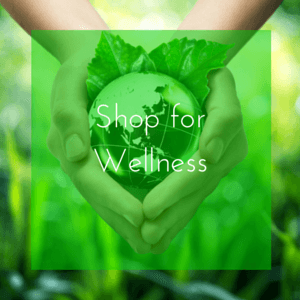 Shop for products with wellness consultant Sherri Danzig